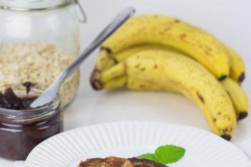 Tani weganizm, czyli przepis na wegańskie placuszki