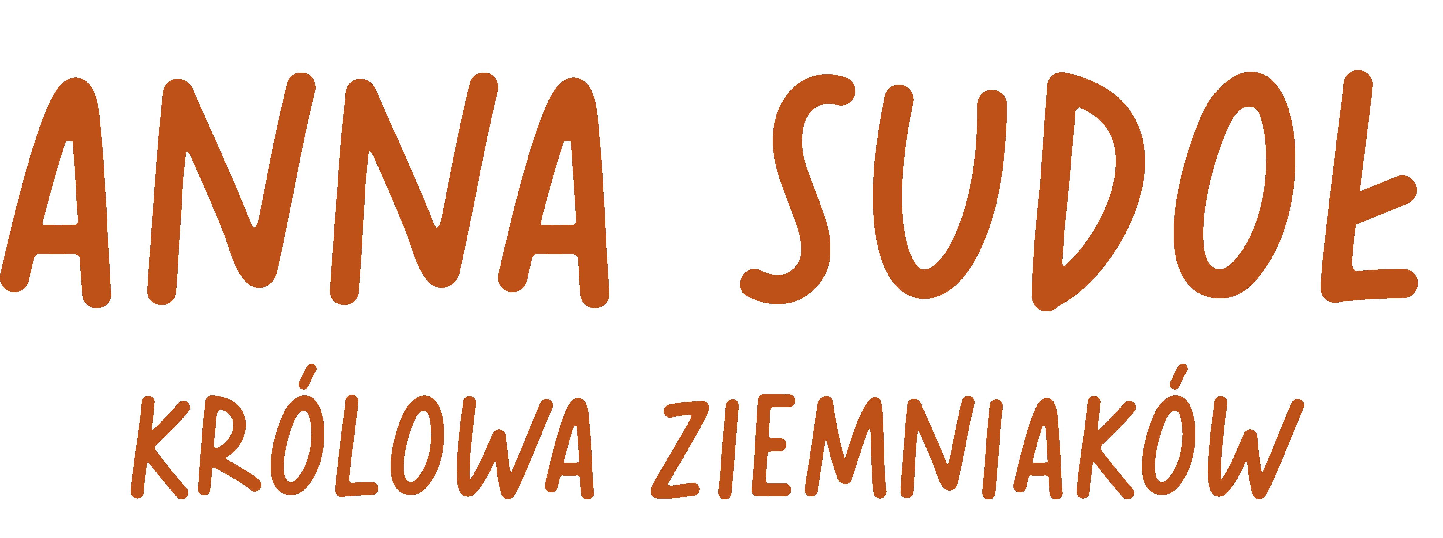 Anna Sudoł logo