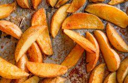 Moje ulubione ziemniaczane przepis ebook z recepturami na dania wegańskie