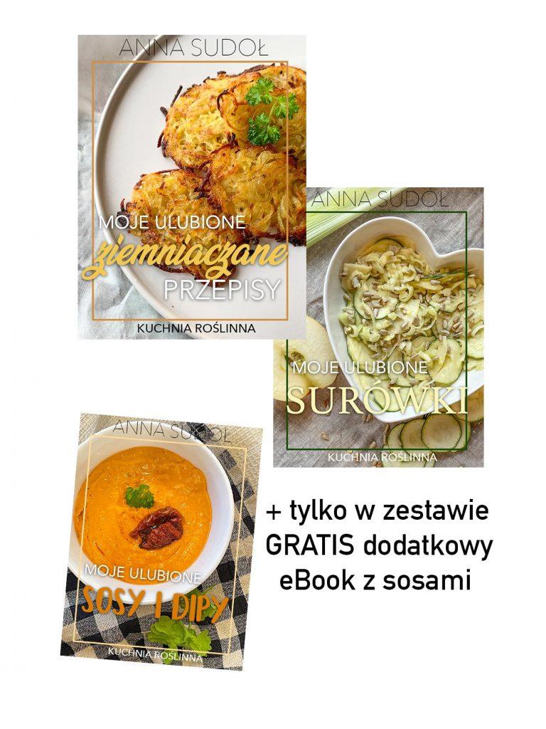 co ugotować z ziemniaków? inspirujący zestaw ebooków
