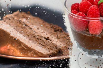Światowy Dzień Czekolady – wegańskie przepisy na świętowanie