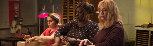 Najlepsze seriale dla kobiet, czyli good girls od Netflix