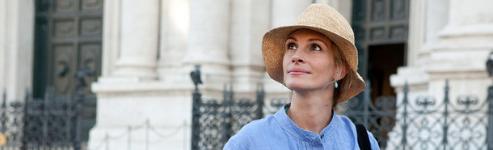 Film z Julia Roberts, czyli jedz, módl się, kochaj