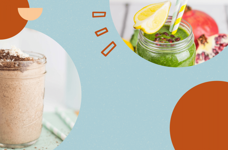 Orzeźwiający napój na lato – 6 przepisów na orzeźwiające napoje